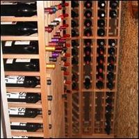 Small Space Wine Storage