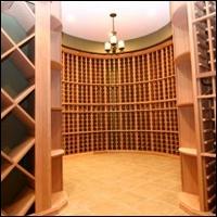 Creative Wine Storage Ideas