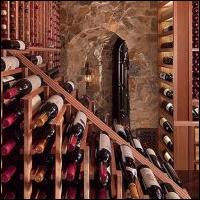 Residential Wine Storage Ideas